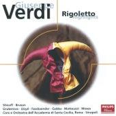Verdi: Rigoletto - highlights von Neil Shicoff