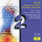 Bach, J.S.: Famous Cantatas by Various Artists