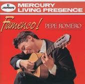 Flamenco! by Pepe Romero