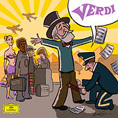 Verdi by Various Artists