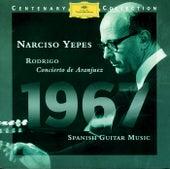 1967 - Narciso Yepes by Narciso Yepes