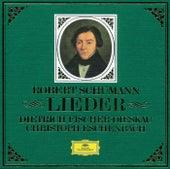 Schumann: Lieder by Dietrich Fischer-Dieskau