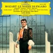 Mozart: Le nozze di Figaro - Highlights von Dietrich Fischer-Dieskau