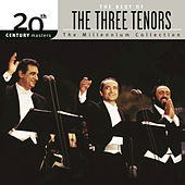 Best Of/20th Century by The Three Tenors