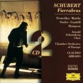 Schubert: Fierrabras by Various Artists