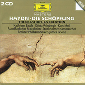 Haydn: The Creation H.21 by Berliner Philharmoniker