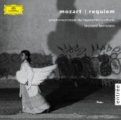 Mozart: Requiem by Symphonie-Orchester des Bayerischen Rundfunks