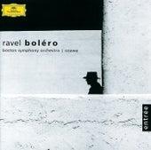 Ravel: Boléro by Boston Symphony Orchestra