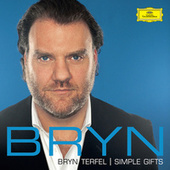 Simple Gifts by Bryn Terfel