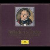 Loewe: Ballads & Lieder von Dietrich Fischer-Dieskau