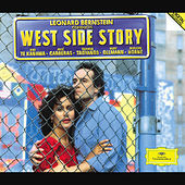 Bernstein: West Side Story by Leonard Bernstein