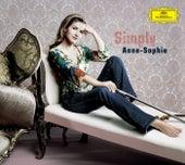 Simply Anne-Sophie de Anne-Sophie Mutter