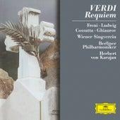 Verdi: Requiem / Bruckner: Te Deum by Various Artists