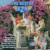 The Best Of Bzn by Bzn