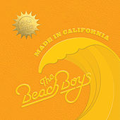 Made In California de The Beach Boys