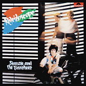 Kaleidoscope by Siouxsie and the Banshees