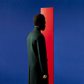 At Least For Now von Benjamin Clementine