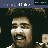 3 Originals by George Duke