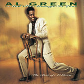 ... And The Message Is Love - The Best Of Al Green de Al Green