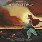 Walt Disney Records The Legacy Collection: The Little Mermaid de Various Artists