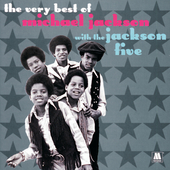 The Very Best Of Michael Jackson With The Jackson 5 by Michael Jackson