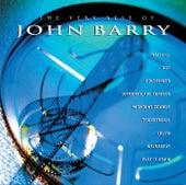 The Very Best Of John Barry by John Barry