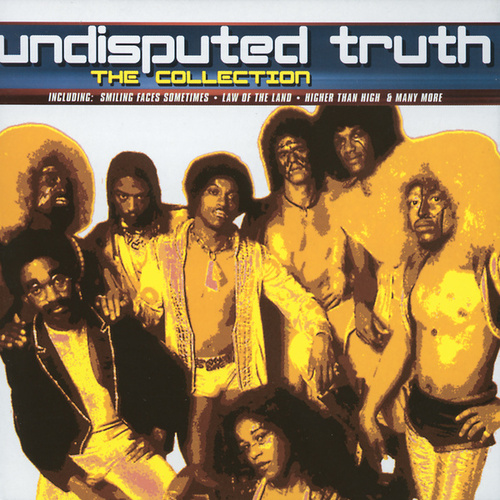 Essential Collection - The Undisputed Truth by The Undisputed Truth