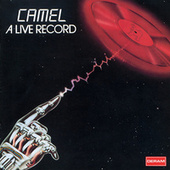 A Live Record by Camel