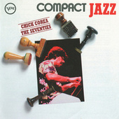 Compact Jazz: The Seventies by Chick Corea