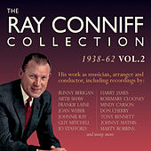 The Ray Conniff Collection 1938-62, Vol. 2 von Various Artists