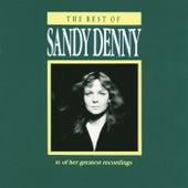The Best Of Sandy Denny de Sandy Denny