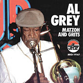 Matzoh And Grits by Al Grey