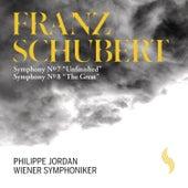 Schubert: Symphony No. 7,