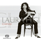 Change di Laura Fygi
