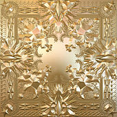 Watch The Throne van JAY-Z