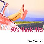 60's Music Hits di Various Artists
