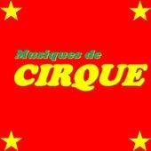 Musiques de cirque de Various Artists