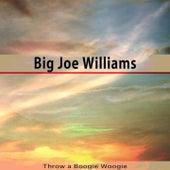 Throw a Boogie Woogie de Big Joe Williams