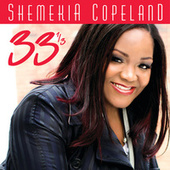 33 1/3 by Shemekia Copeland