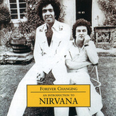 Forever Changing - An Introduction To Nirvana by Nirvana