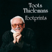 Footprints von Toots Thielemans