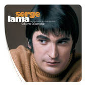 Best Of Simple - A La Vie A L'Amour de Serge Lama