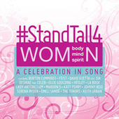 #StandTall4Women - A Celebration In Song by Various Artists