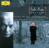 Mahler: Lieder eines fahrenden Gesellen; Kindertotenlieder; 4 Rückert-Lieder von Dietrich Fischer-Dieskau