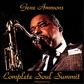Complete Soul Summit (Remastered 2015) de Gene Ammons