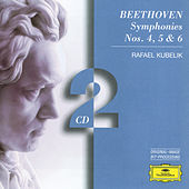 Beethoven: Symphonies Nos.4, 5 & 6 de The Israel Philharmonic Orchestra