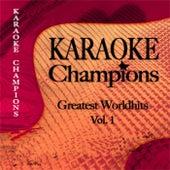 Greatest Worldhits Vol. 1 by Instrumental Champions