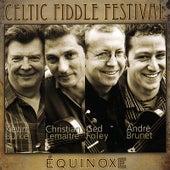 Équinoxe by Celtic Fiddle Festival