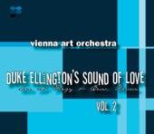 Duke Ellington's Sounds Of Love Vol. 2 de Vienna Art Orchestra