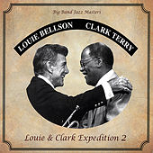Louie & Clark Expedition 2 de Louie Bellson